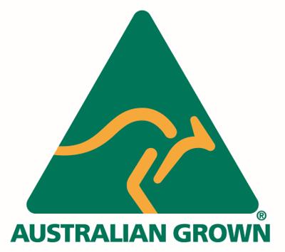 Australian Grown